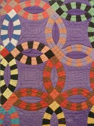 300 best Wedding Ring Quilts images on Pinterest