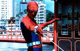 Spider Man To Use Mechanical Web Shooters In Captain America