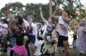 Spirit Halloween Sarasota 2014 by 75 Things To Do In Tampa Bay For Halloween Tbo Com