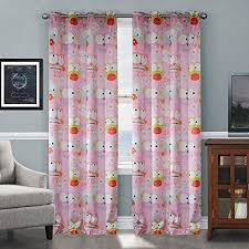 Geometric Pattern Grommet Curtains by Best Beautiful Curtains With Leaf Patterns Styling Grommet Top