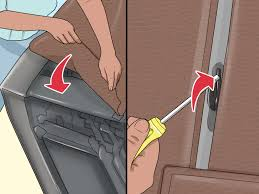 Berkline Reclining Sofa Microfiber by 3 Ways To Dismantle A Recliner Sofa Wikihow