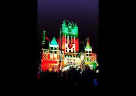 Bright lights big displays for Christmas Kentucky Living