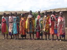 South African Traditional Dress Biography