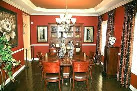 Formal Dining Room Paint Ideas Color On