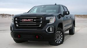 100 Gmc Trucks 2019 GMC Sierra AT4 Pickup Truck New Dad Review Versatile