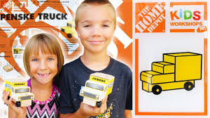 Home Depot Kids Workshop Build - Penske Truck (Vlog 8/7/2017) - YouTube 45 Best Beyond The Moving Truck Images On Pinterest Lorry Trucks What Is A Penske Hiker Bloggopenskecom Delightful Rental With Liftgate Home Depot 17 8 Foot Exterior1 Essay Homework Academic Service Julypenske The Community U Haul Vs Design Ideas Reviews A Prime Mover From Western Star Picks Up New Stuck Freed Under Schenectady Bridge Times Union Enterprise 2018 2019 New Car By Language Kompis Tool Boxes Equipment Accsories