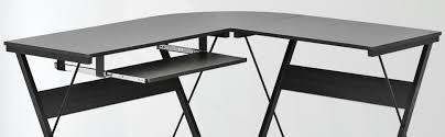 Furinno Simplistic Computer Desk by Amazon Com Furinno Fcg295ex Besi Metal Frame Computer Desk With