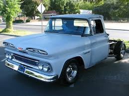 1960 Chevy Apache Truck, 1960 Chevy Truck | Trucks Accessories And ...