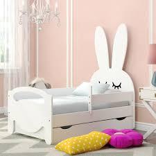 funktionsbett kaninchen mit matratze und schublade