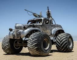 100 Bigfoot Monster Truck History CategorySuper S S Wiki FANDOM