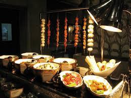 corniche cuisine arabian delights buffet at hotel s corniche the mommist