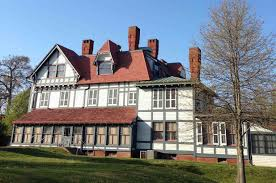 100 Victorian Property Style Houses In 19th Century America