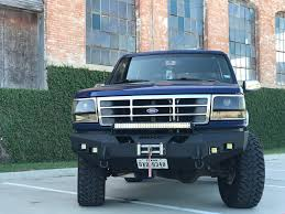 100 Truck Bumpers Aftermarket Allow Us To Reintroduce Ourselves MOVE