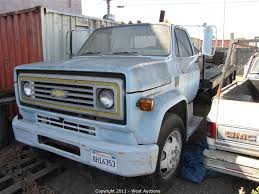 100 Chevy Utility Trucks West Auctions Auction Metalworking Equipment