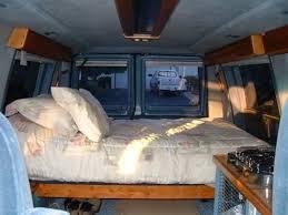 Living In A Van The Dream