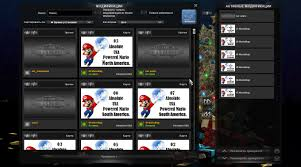 Mario ATS Map V1.5.2 For V1.5 • ATS Mods   American Truck Simulator Mods Mario Truck Green Lantern Monster Truck For Children Kids Car Games Awesome Racing Hot Wheels Rosalina On An Atv With Monster Wheels Profile Artwork From 15 Best Free Android Tv Game App Which Played Gamepad Nintendo News Super Mario Maker Takes Nintendos Partnership Ats New Mexico Realistic Graphics Mod V1 31 Gametruck Seattle Party Trucks Review A Masterful Return To Form Trademark Applications Arms Eternal Darkness Excite Truck Vs Sonic For Children Mega Kids Five Tips Master Tennis Aces