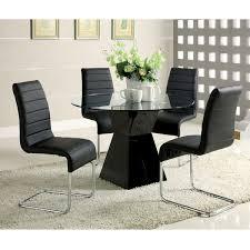 Furniture Of America X27Athenax27 5 Piece High