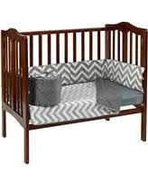 Christmas Savings on Baby Doll Bedding Zuma Mini Crib Port A Crib