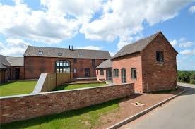 100 Barn Conversion For Sale In The Milking Parlour Hill Farm S Hockley Brook Lane Belbroughton Worcestershire DY9 Fisher German