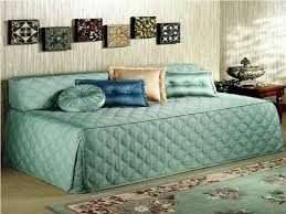 Walmart Daybed Bedding by Daybed Bedding Walmart Image Of Mattress Cover And Skirt Pottery