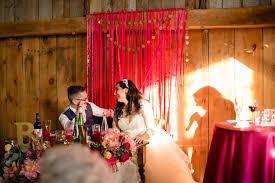 Rustic Wedding Venues Ontario