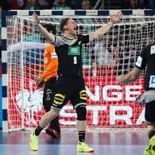 HandballEM Videobeweis Rettet Deutschland Punkt Gegen Slowenien