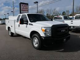 100 Used Ford Super Duty Trucks For Sale 2014 F250 Enclosed Utility Body Enclosed