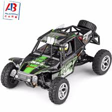 100 Monster Truck Rc Wltoys 18429 Car 1 18 4wd With Led Light Buy
