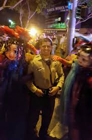 West Hollywood Halloween Carnaval Pictures by Lasd Org Information Detail
