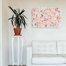 blumenbilder blumenbinderei dekoration wohnzimmer