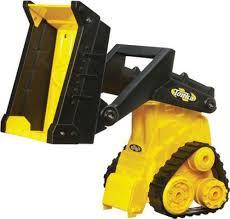 100 Truck Loader 10 L Tonka FRONT LOADER Real Rugged Durable Construction Gift