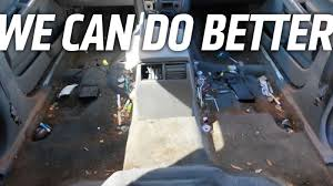Carpet In Cars Is Gross And Stupid So Let's Not Use It Anymore Lloyd Mats Background History Cadillac Store Custom Car Best Floor Weathertech Digalfit Free Fast Shipping Proform 40 X 80 Equipment Mat Walmartcom Amazoncom Xfloormat For Dodge Ram Crew Cab 092017 Ultimat Plush Carpet Sale In Cars Is Gross And Stupid So Lets Not Use It Anymore Ford F250 2016 Archives Page 2 Of 67 Automotive More Auto Carpets Cheap Truck Price