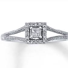 80 Off Kay Jewelers Jewelry Promise Ring From Rings