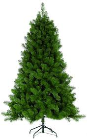 Lifelike Artificial Christmas Trees Uk by 6ft 1 8m Bushy Green Spruce Artificial Christmas Tree Ukg15604