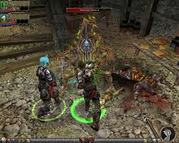 dungeon siege 2 dungeon siege ii ролевые игры игры для pc 2015 год