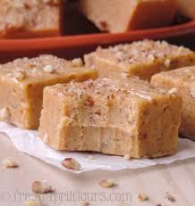 Easy Pumpkin Desserts With Few Ingredients by Pumpkin Spice Coffee Creamer