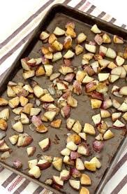 Dont Settle For Soggy Potatoes Learn How To Make Crispy Roasted