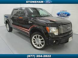 2011 Used Ford F-150 AWD SuperCrew 145