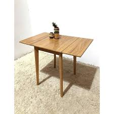 table cuisine vintage meuble formica vintage best vintage coffee side table formica top
