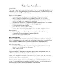 Sample Resume For Sales Associate Cashier Also Retail Template Job Samples