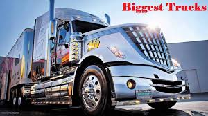 Heavy Construction Videos - World's Biggest Carriers And Trucks ... Check Out These Five Biggest Trucks In The Planet Mind Blowing Iowa 80 Truckstop Top 10 Longest Truck World 2016 Youtube Worlds Largest Pickup Truck Show Of Europe At Le Mans Race Track Hd Photo Galleries 5 Largest Trucking Companies In The Us 2018 Titan Fullsize Pickup With V8 Engine Nissan Usa Caterpillar 797 Wikipedia Gm Topping Ford Market Share First Electric Dump Stores As Much Energy 8 Tesla