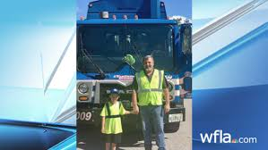 Hernando Garbage Truck Crew Throws Epic Birthday Party For Boy, 6 ... Garbage Truck Birthday Party Tableware Kit For 16 Guests Our Forever House Sneak Peek Trash Crazy Wonderful Fast Lane Light And Sound Green Toysrus Cake Mold Liviroom Decors Cakes For Boy Mama Teacher Good Bags Seaworld Mommy Truck Birthday Cake Goo Ideas Pinterest Ice Cream Fondant Garbage Made Out Of Cboard At My Sons