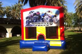 Monster Truck Bounce House Rental Monster Truck Bounce House Jump Houses Dallas Rental Austin Rentals Introducing The Combo Water Slide Houston Sky High Party The Patriot Inflatable Whiteford Contractor Equip Powered Dump Trailers 40 Container Bounce Houses Doral Comobo Disco Dome Bouncy Castle For Sale Trex Obstacle