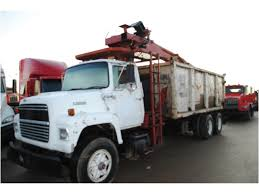 100 Service Trucks For Sale On Ebay S Grapple