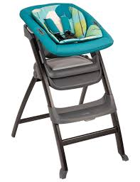 Evenflo Quatore 4-in-1 Highchair