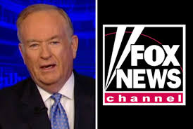 Fox News Bill OReilly Sued By Sexually Harassed Ex Producer