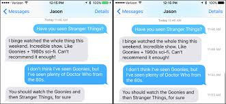 How to See When a Text Message was Sent on Your iPhone