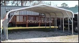 Two Car Carports For Under $1000 00 Carport Empire