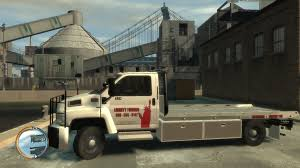 100 Gta Tow Truck GTA Gaming Archive