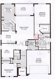 Photo Of Floor Plan For 2000 Sq Ft House Ideas by Heron Floorplan 2000 Sq Ft Riverwood 55places
